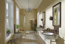#BestBathrooms / by Noken Porcelanosa Bathrooms