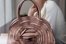 Handbags !!! Much love  / by Bee Sting