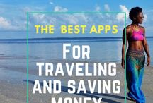 Travel Tips / Tips on how to travel more and spend less money.