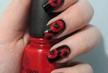 Anzac nails