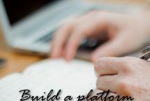 Skrive hjælp