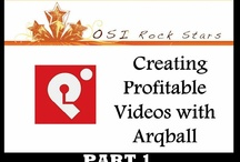 Arqball / I don't need to tell you guys what a difference video makes in your eBay listings, website and reviews. But with the traditional method, it takes a bit of time to create, edit, upload and then add it to your online page. Well...I have been testing out the Arqball stage for quite a few months and LOVE it! It's fast, easy and most of all, my customers are responding profitably to my videos!