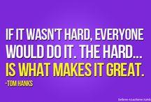 Entrepreneurial Motivation /