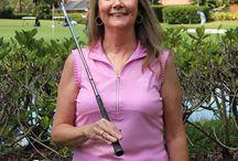 Fashion Forward with EWGA / Golf Fashion