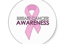 Breast Cancer Awareness Month / October is Breast Cancer Awareness Month, so get your pink on and spread the word.