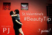 Saint Valentine's week!