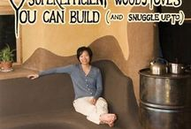 Wood Stoves / Heating, cooking, all things related to wood stoves.