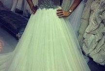 robe de balle
