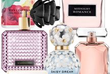 Different Perfumes