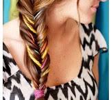Hair / Beauty / by Krystel Biason