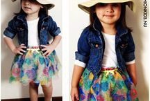 Kids Fashion Style