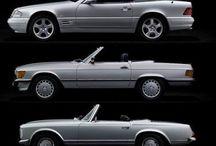 Motoring / KARs that I Like :)