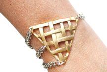 Bracelets that Bang!