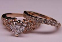 Ring bling / by Lori Storer