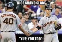 Gigantes! / San Francisco Giants