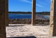 Spiagge / Le più belle spiagge della costa sud-orientale della Sicilia. Vendicari, San Lorenzo, Marzamemi, Isola delle Correnti
