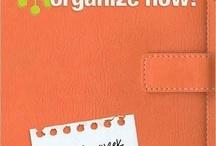 Organize me please