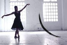 Dance & move