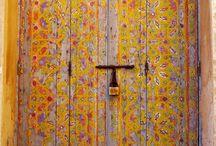 Doors / by Elina Sipilä