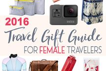 Globetrotting Gadgets