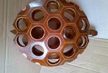 Handicraft / Tempat minum kura-kura
