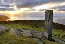 Isle of Man / Visiting the Isle of Man - beautiful places to visit, where to go and what to do