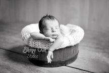 Baby Photography / by Seanna Magaña