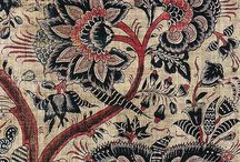 Très Jolie~Tissés et Paper Peint / ~pretty fabrics and wallpaper~