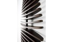 Radiadores diseño / Antrax, Jaga, Irsap, tubes
