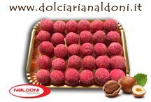 Prodotti Dolciaria Naldoni / Foto prodotti Dolciaria Naldoni