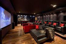 Salas cines