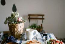 Breakfast / Breakfast / by Gülpınar Bahadır