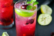 Piccolina drink board