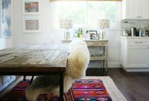Dining Rooms / Rooms to dine in. / by Ryan Lotan