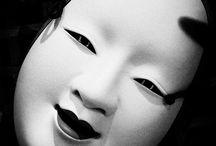 Maskers handvaardigheid