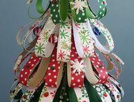 christmas tree steropian