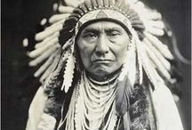 indien native american