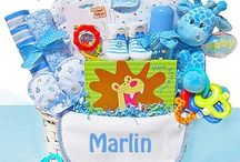 Personalized Boys Gift
