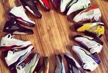Jordans / Like it