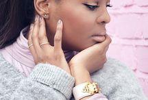 ❤Kamo Mafokwane alias WillKate❤ / She's everything fabulous and more...