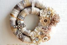 Wreath Ideas