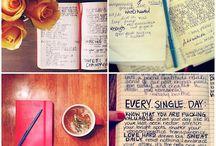 Journaling / by Lauren Werwie
