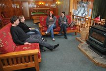 Discover - NZ Snow Safari