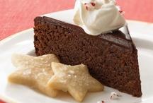 Chocolate Cake Lovers