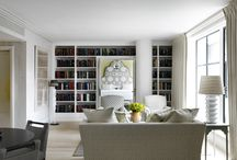 One Denman Place / An immaculate collection of apartments located in the heart of Soho. Pristinely designed, these also include one of our beautiful bespoke book collections.