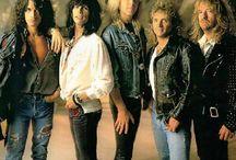 Aerosmith  / by Jenny Carmer