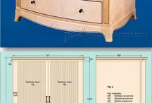 Woodworking and plans