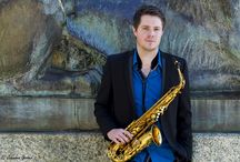 Cape Wedding and Event Sax Players / ShoutMC Professional Saxophonists for Weddings and Events