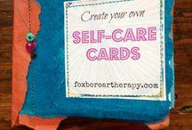 Self-Care / by Patti Bridges