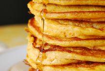 Pancakes / Pankakor